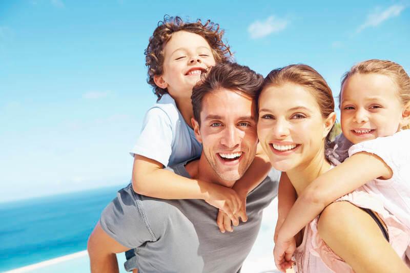 что такое семейные ценности