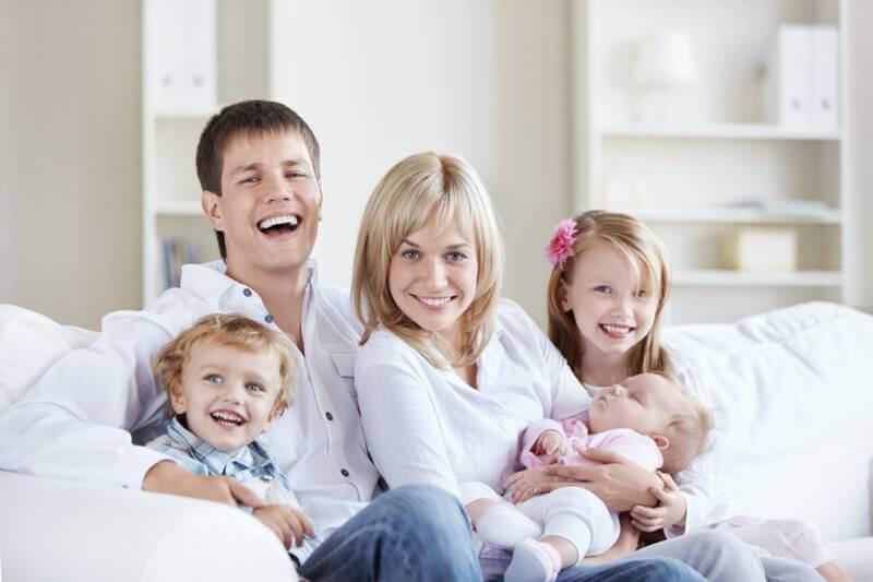 семейные ценности определение
