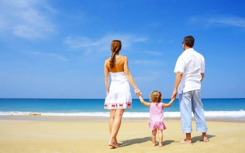 основные семейные ценности