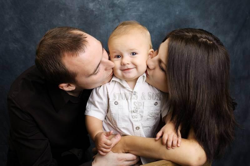 наиболее распространена в современном обществе семья