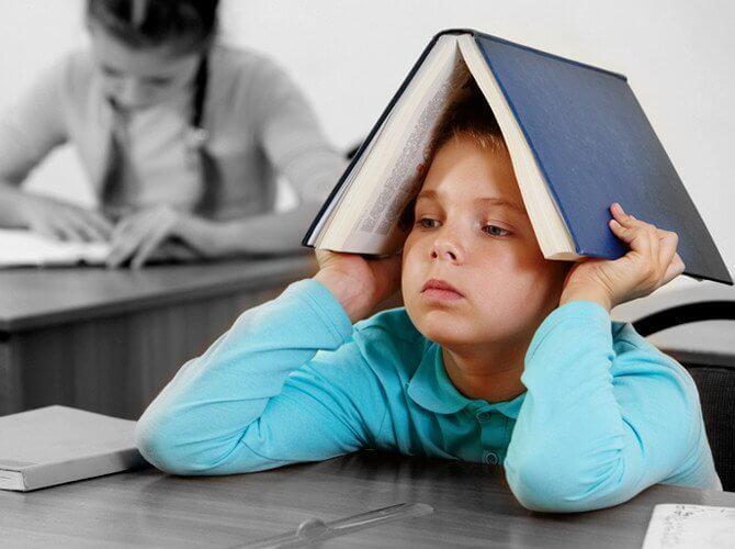 психологическая подготовка ребенка к школе