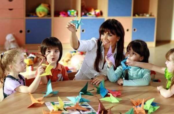 как подготовить ребенка к школе за лето